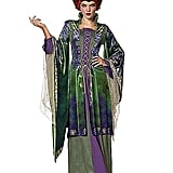 Adult Winifred Sanderson Costume From Hocus Pocus