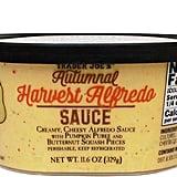 Autumnal Harvest Alfredo Sauce