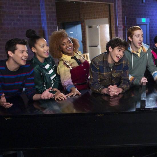 The Cast of HSMTMTS Talk About Romances in Season 2