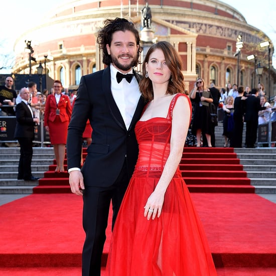 Kit Harington and Rose Leslie Relationship Details