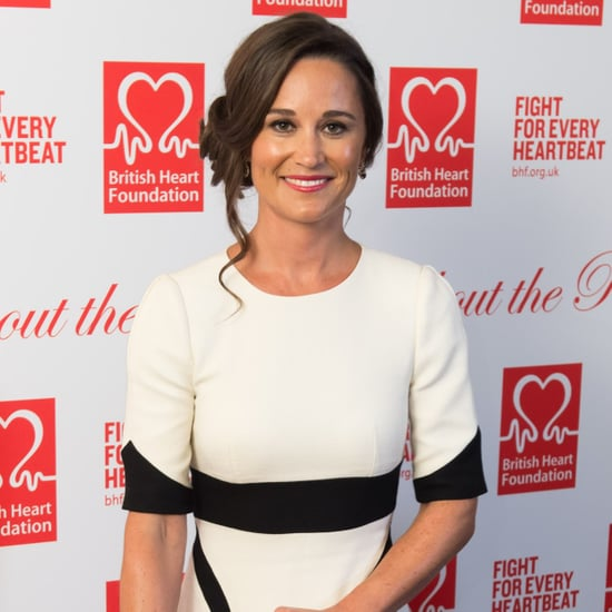 What Is Pippa Middleton's Job?