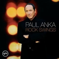 Smells Like Paul Anka