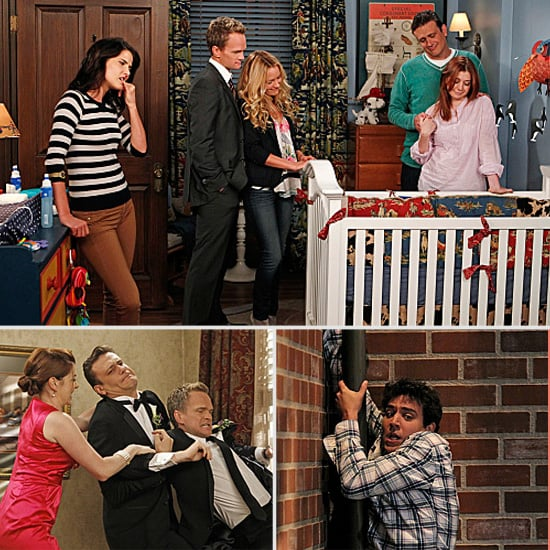 How I Met Your Mother Season 8 Pictures