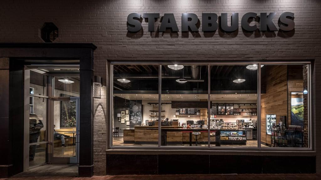 Unique Starbucks Stores Popsugar Home Photo 25