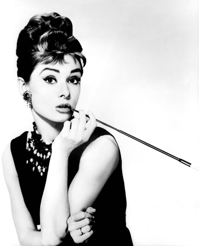 Holly Golightly Audrey Hepburn Costume How To Popsugar Beauty