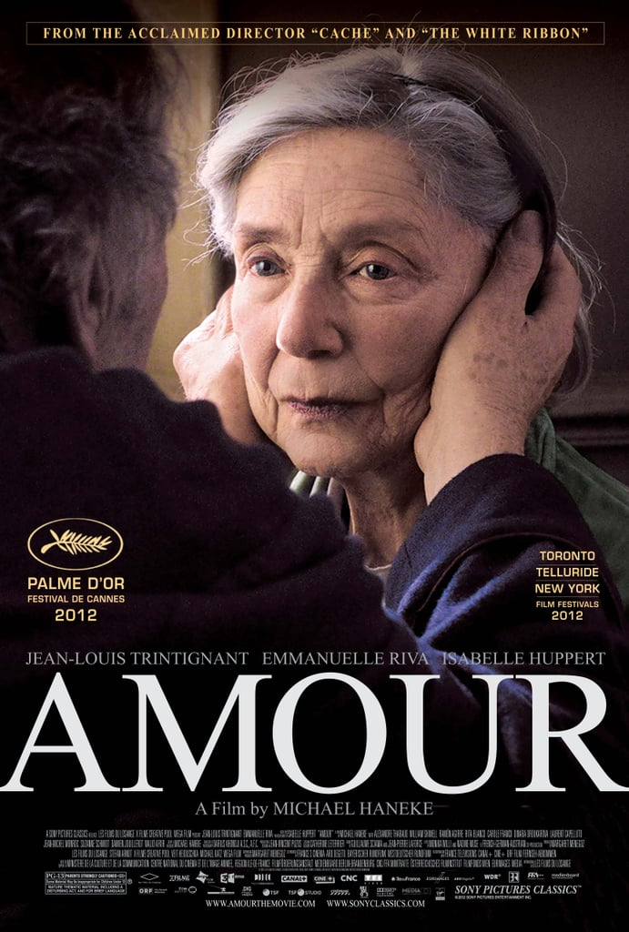 Best Foreign Film: Amour