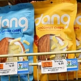 Dang Coconut Chips ($5)
