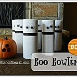 Boo Bowling