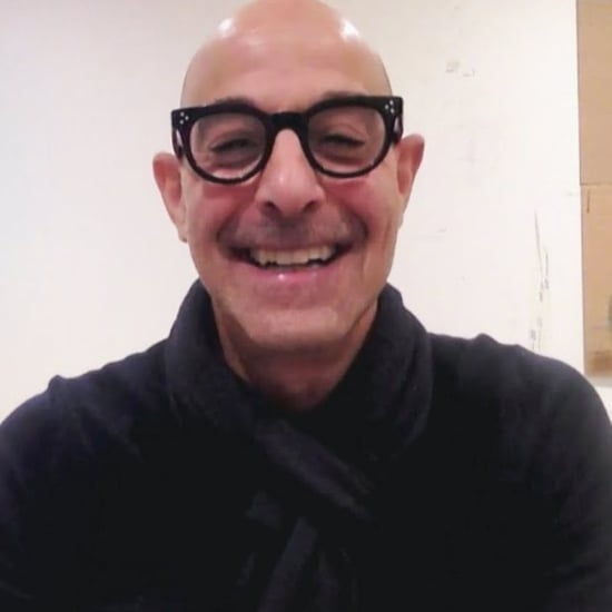 Watch Stanley Tucci React to Thirst Tweets | Video