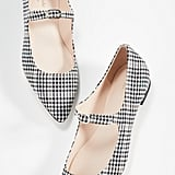 Kate Spade New York Mallory Mary Jane Flats