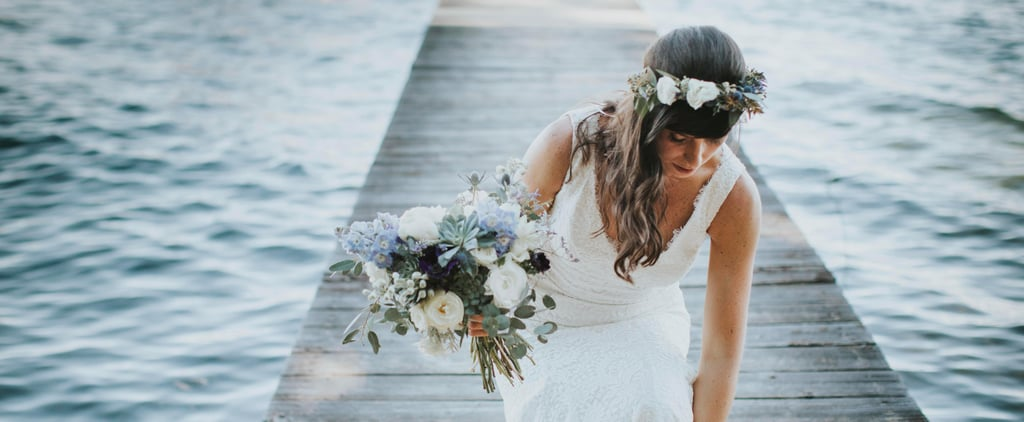 Brides, It's Time to Ditch the Flower Crown For These Trendier Pieces in 2018