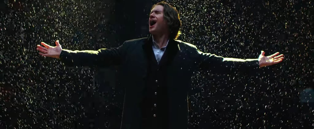 """Aaron Tveit Covers """"Come What May"""" From Moulin Rouge!"""