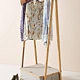 Alfa Folding Garment Rack
