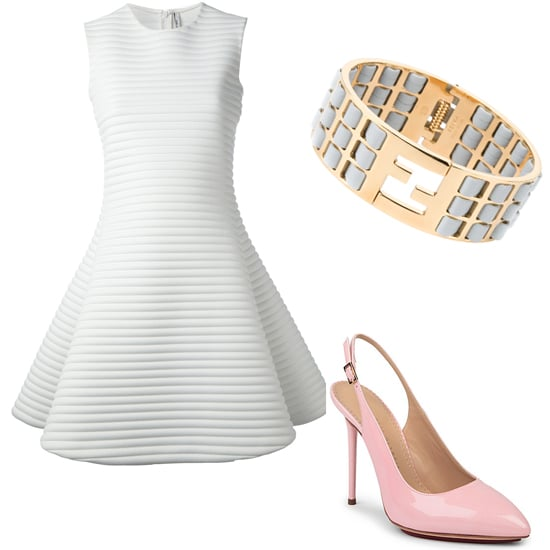 How to Wear the Pastel Fashion Trend