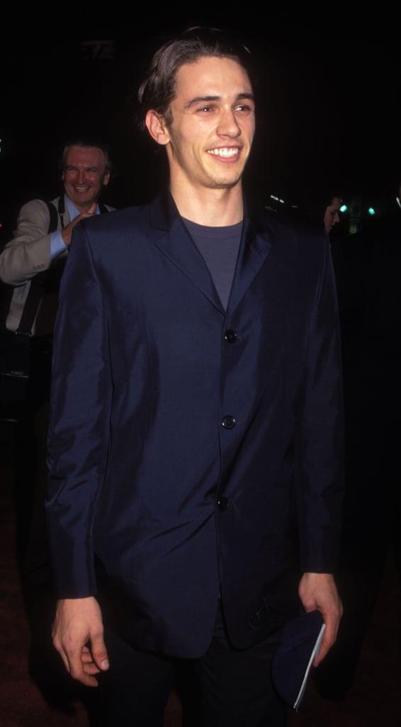 James Franco, 1999