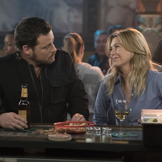 Grey's Anatomy: Alex and Meredith's Best Friend Moments
