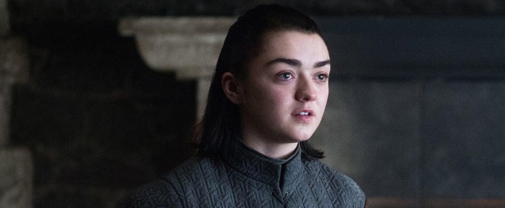 تاريخ العرض الأول للموسم الثامن من مسلسل  Game of Thrones