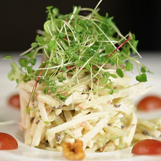 Waldorf Salad Recipe From Waldorf Astoria