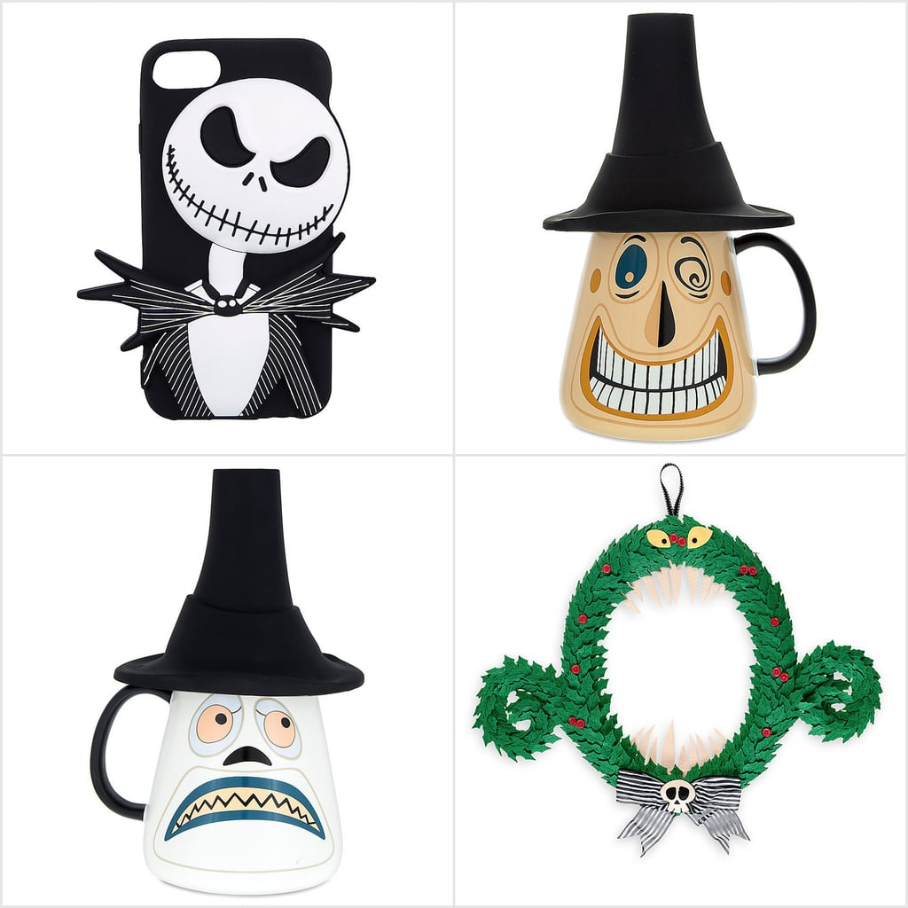 Disneyland\'s Nightmare Before Christmas Merchandise | POPSUGAR Smart ...