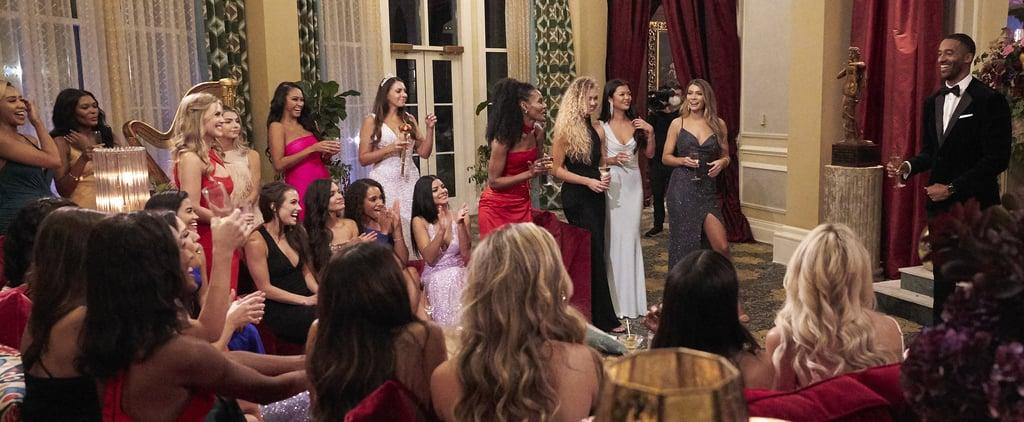 The Bachelor: How Matt James Knows Heather Martin