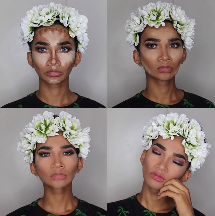 These Are The Funniest Makeup Tutorials Weve Ever Seen