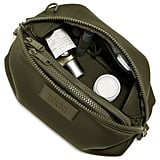 Dagne Dover Large Hunter Neoprene Toiletry Bag