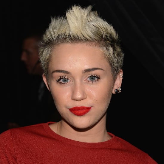 From Child Star to Twerking Sensation: Miley Cyrus's Beauty Evolution
