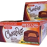 ChocoRite Peanut Butter Cup Patties