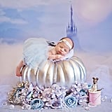 Cinderella as a Newborn