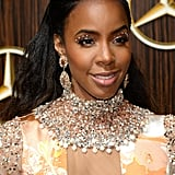 Kelly Rowland at the 2019 Mercedes-Benz USA Oscars Party