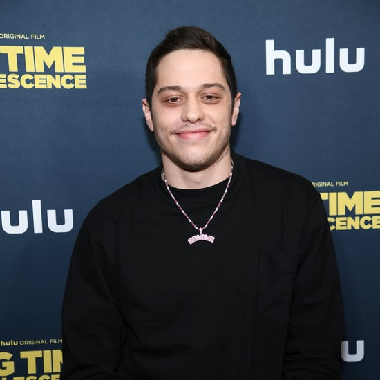 Pete Davidson Is Getting His Tattoos Removed, Fans Are Upset