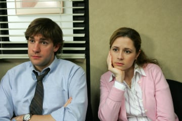 Do You Want Pam and Jim to Date?