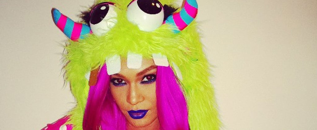 Sexy and Scary Halloween Costume Inspiration From Your Favorite Victoria's Secret Angels