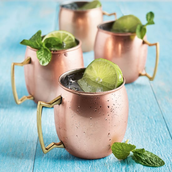 Are Moscow Mule Copper Cups Safe to Drink From?