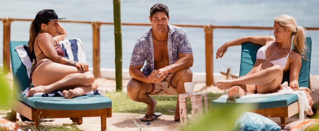 Apollo Jackson Bachelor in Paradise Elimination Interview
