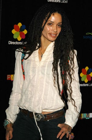 Guess What Lisa Bonet Named Her New Baby?