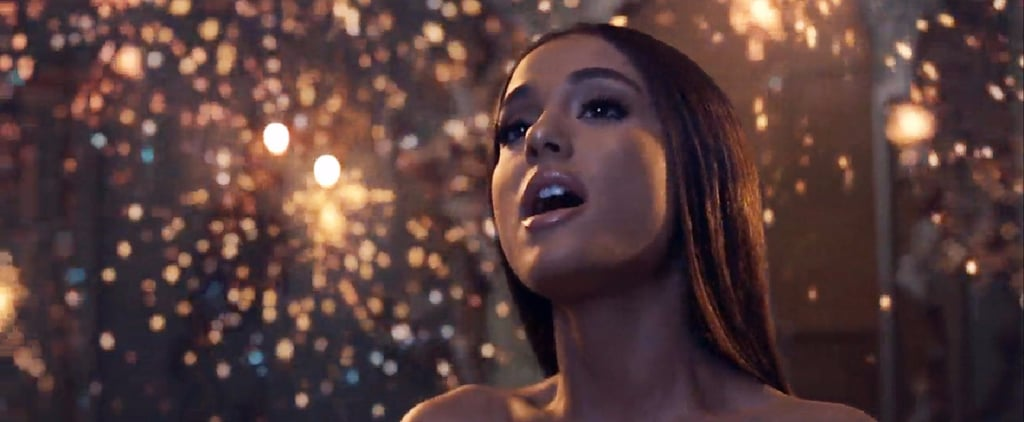 Watch the Enchanting Video for Ariana Grande and John Legend's Beauty and the Beast Duet
