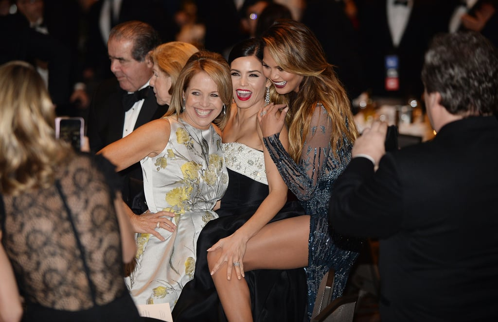 Stars Have a Ball at the White House Correspondents' Dinner