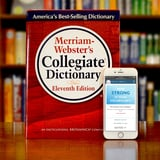 Merriam-Webster Just Added