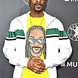 Snoop Dogg: Oct. 20