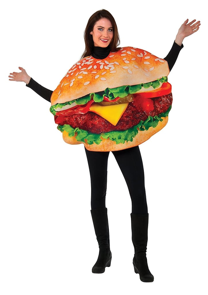 Funny Food Costumes