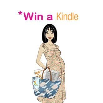 Win an Amazon Kindle! 2009-07-22 06:00:11