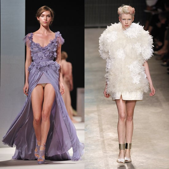Fashion Game: Couture vs. Ready to Wear