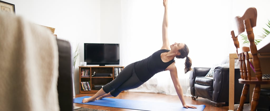 How to Work Out in a Small Apartment