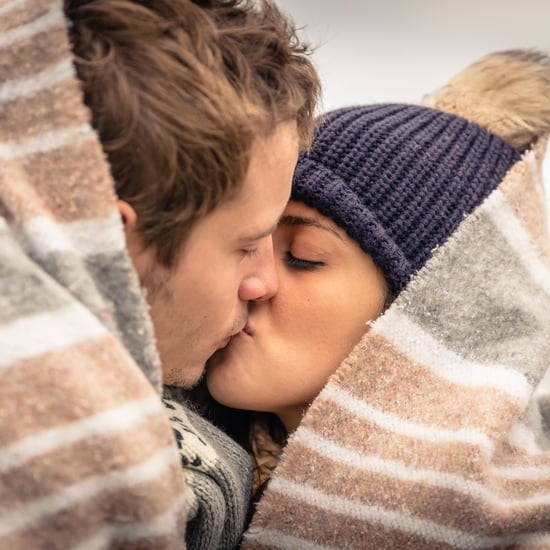 Scientifically Proven Reasons Kissing Makes You Healthier