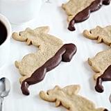 Muddy Reindeer Cookies