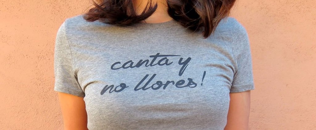 Graphic T-Shirts in Spanish