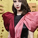 Zoe Kazan's Dress at the 2019 Emmys