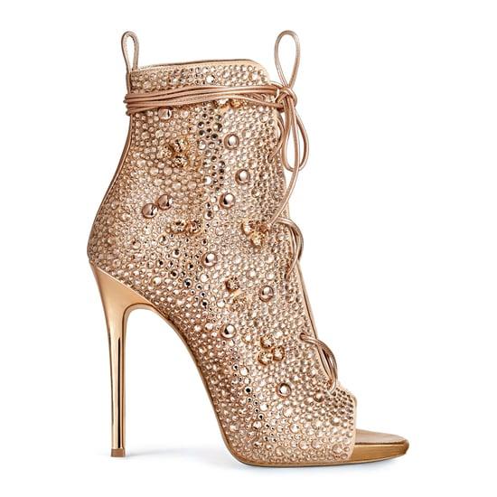 Jennifer Lopez Giuseppe Zanotti Shoe Collection