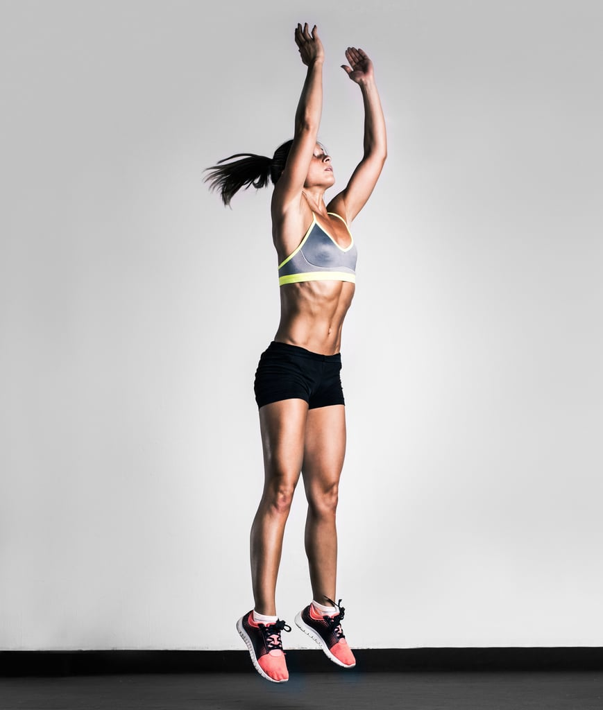 This Workout Is Just 10 Minutes Long, but After the First 3, You'll See Why It's So Damn Hard